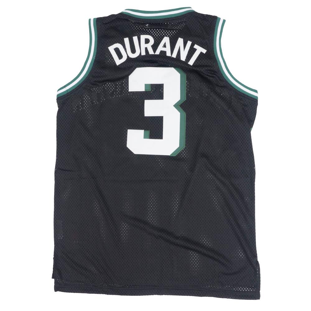 NBA ケビン・デュラント モントローズ・クリスチャン ハイスクール ユニフォーム/ジャージ Headgear Classics