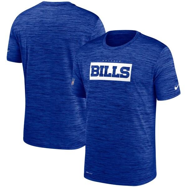 NFL ビルズ Tシャツ レジェンド ベロシティ Performance T-Shirt ナイキ/Nike ロイヤル