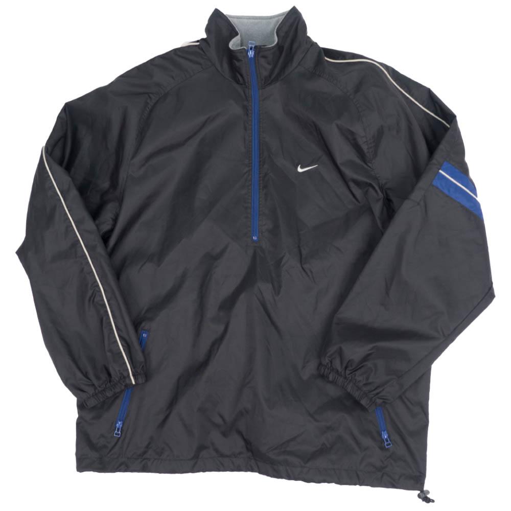 Nike GRIFFEY ケン・グリフィー・ジュニア ジャケット/アウター 【VTG】 スイングマン ウィンドブレーカー ブラック 122755-010