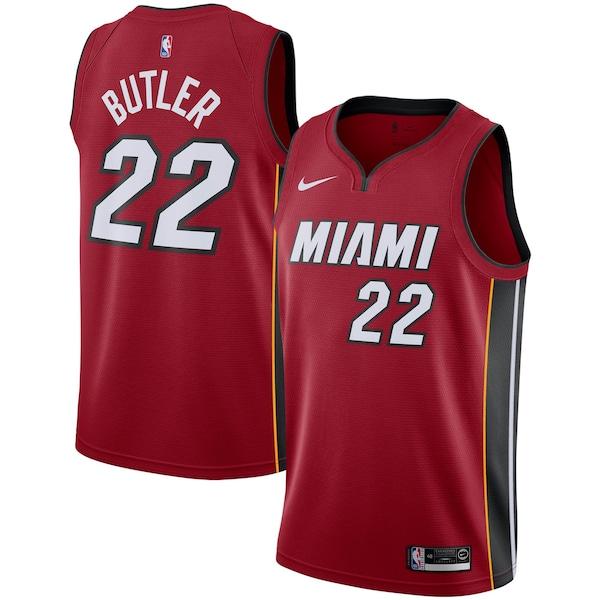 NBA ジミー・バトラー マイアミ・ヒート ユニフォーム/ジャージ ステートメント エディション スウィングマン ナイキ/Nike