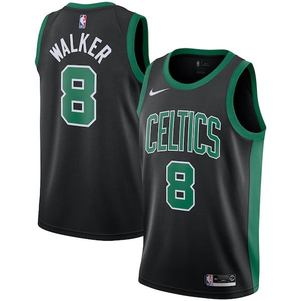 NBA ケンバ・ウォーカー セルティックス ユニフォーム/ジャージ ステートメント エディション スウィングマン ナイキ/Nike