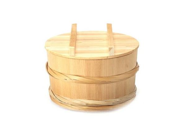 《南木曽庵》浅桶ぬか漬け30 【送料無料】(漬け物、保存容器、漬物容器、調理器具、キッチン)