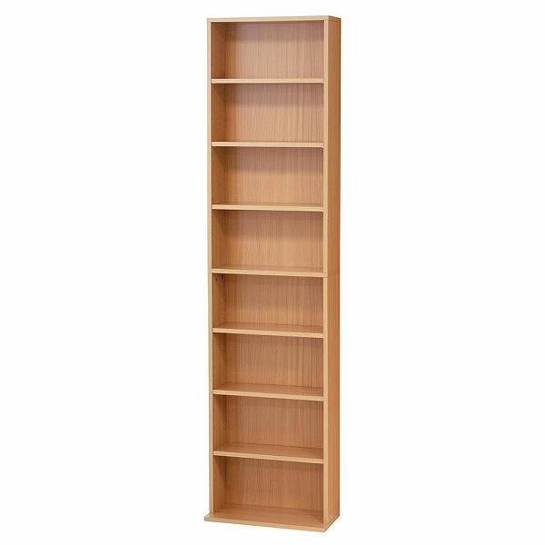文庫本棚 W450 S ナチュラル 39376 【送料無料】(収納家具、ラック、シェルフ、本棚)