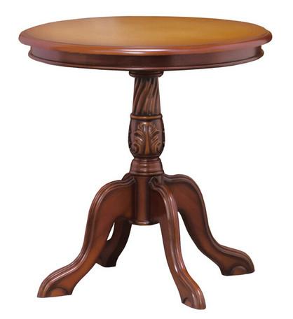 コモ テーブル ブラウン(28571) 【送料無料】(サイドテーブル、コーヒーテーブル、デスク、花台)