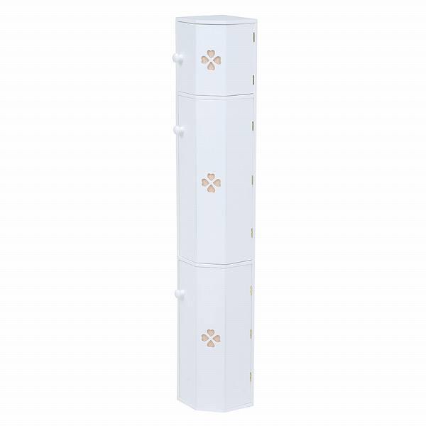 デザインが人気です トイレラック 大注目 MTR-6655WH 送料無料 スーパーセール期間限定 収納 トイレ すき間収納 ラック