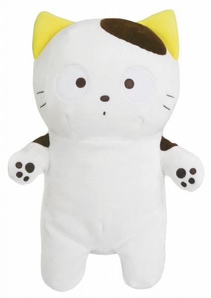 触り心地がもっちりして 大注目 とっても気持ちいい ≪吉徳のぬいぐるみ正規品≫うちのタマ知りませんか?タマ フレンズ タマ もっちりぬいぐるみ182245 猫 ねこ キャラクターグッズ ネコ おもちゃ プレゼントに最適 玩具 人形 ぬいぐるみ 専門店