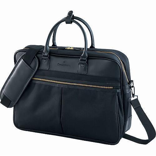 デービッド・ヒックス ビジネスバッグ&ベルト DHBUB150‐BK 【送料無料】(メンズバッグ、バッグ、ビジネスバッグ、カバン、かばん、鞄)