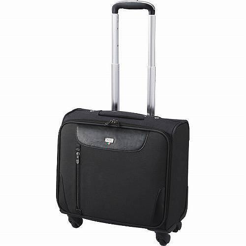 マレリー キャリーバッグ MATC150-BK 【送料無料】 (ビジネスバッグ、キャリーケース、旅行バッグ、カバン、かばん、鞄)