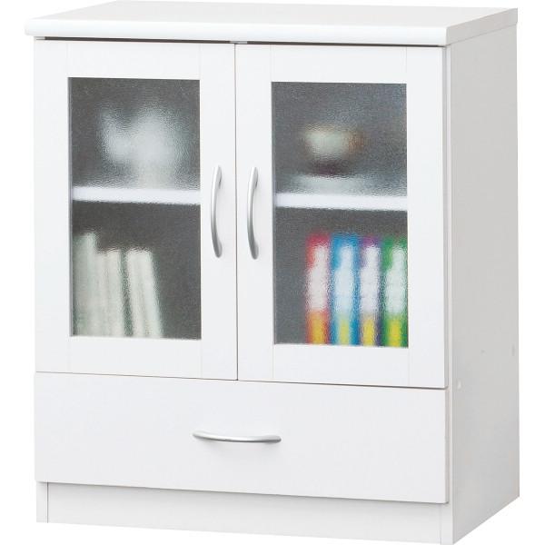 フレッシュキャビネット/23682【送料無料】(収納家具、食器棚、キャビネット、リビング収納家具、棚)