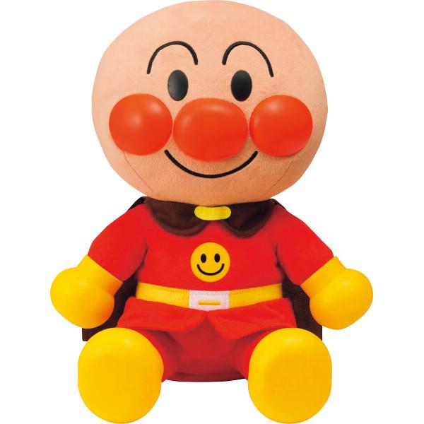 ねぇアンパンマン!はじめてのおしゃべりDX 2401198【送料無料】(人形、玩具、おもちゃ、ぬいぐるみ、キャラクターグッズ)