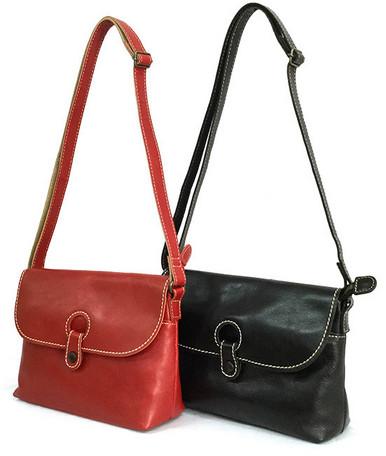 日本製 ヴォルフ 牛革ショルダーバッグ 全6色(SF0036)【送料無料】 (ショルダーバッグ、カバン、かばん、鞄)