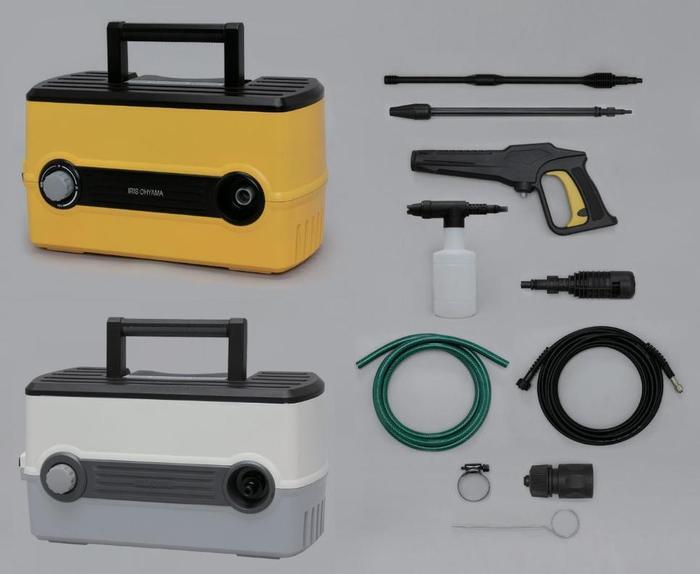 高圧洗浄機 FBN-604 【送料無料】(掃除用品、クリーナー、掃除機、洗車)