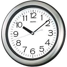 【セール 登場から人気沸騰】 セイコー キッチン&バスクロック 掛け時計 KS463S【送料無料 セイコー】(掛時計、置時計、防滴バスクロック、お風呂用品、キッチン), 塩谷町:93f29fa7 --- canoncity.azurewebsites.net