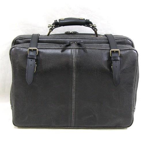 出張に レトロサブルーム付ビジネスボストンバッグ【送料無料】(ボストンバッグ、トラベルバッグ、旅行バッグ、カバン、かばん、鞄)