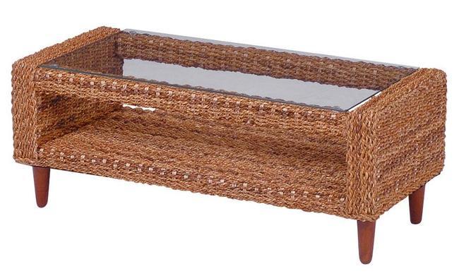 【GLANZ】テーブル RL-1440NA-T【送料無料】(座卓、ローテーブル、センターテーブル、ガラステーブル)