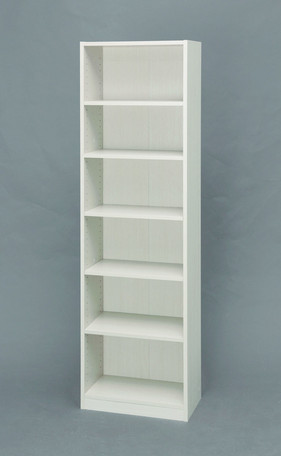 スペースフィットラック (幅50cm)オフホワイト S-SFR1850(226517) 【送料無料】(ラック、収納、収納BOX、収納家具)