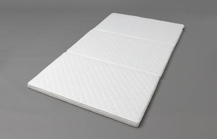 【アイリスオーヤマ】エアリープラスマットレス/ダブルサイズ APMH-D(530424)【送料無料】(ベッド用寝具、マットレス)