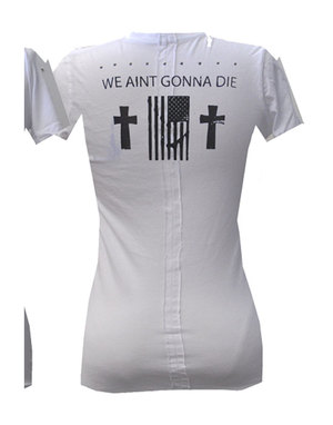 THE SAINTS SINPHONY セインツシンフォニー BLACK DEATH VODKA・Tシャツ 半袖・Vネック・ホv8nN0wOm
