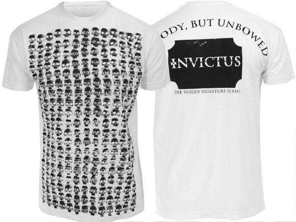 【THE SAINTS SINPHONY/セインツシンフォニー】NOBLE EXPERIMENT・Tシャツ(半袖・CREWネック・ホワイト・WHT)/メンズ【インポート】【セレカジ】【正規品】