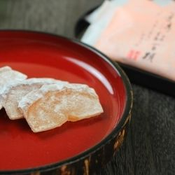 青森県産の紅玉林檎を砂糖で煮て 乾燥させた柔らかな和風ドライフルーツ 送料込み おきな屋 テレビで話題 12個入 公式ショップ 産地直送 薄紅百顆