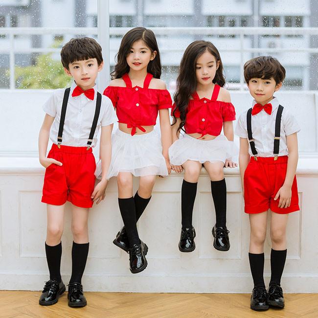 子供 制服