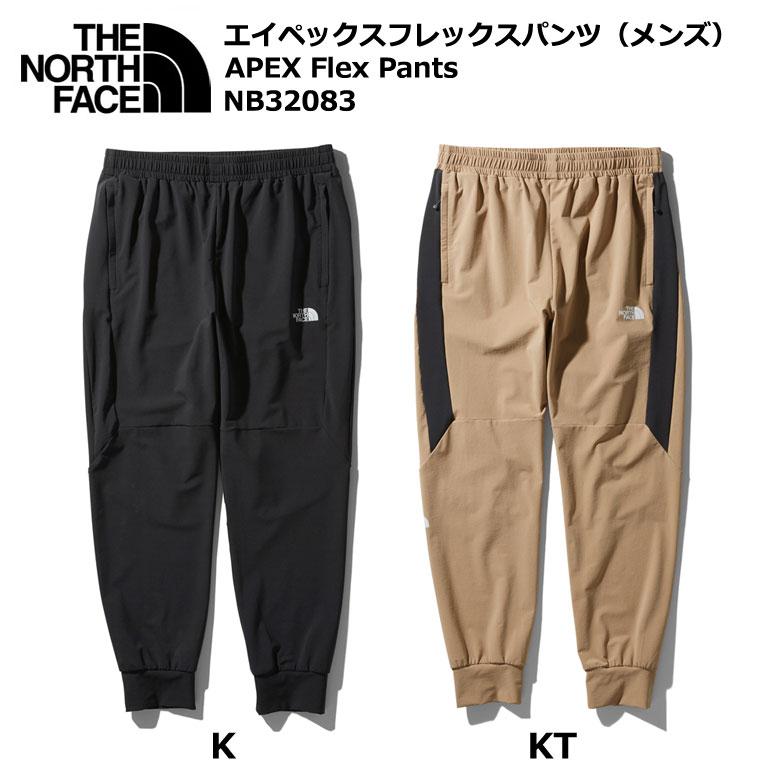 【お取り寄せのため納期1週間~2週間】THE NORTH FACE/ザ ノースフェイス[エイペックスフレックスパンツ(メンズ)/APEX Flex Pants]NB32083