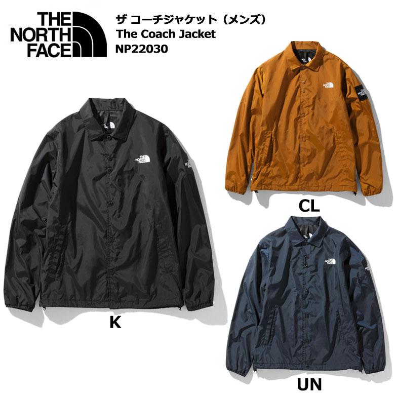 THE NORTH FACE/ザ ノースフェイス[ザ コーチジャケット(メンズ)]NP22030