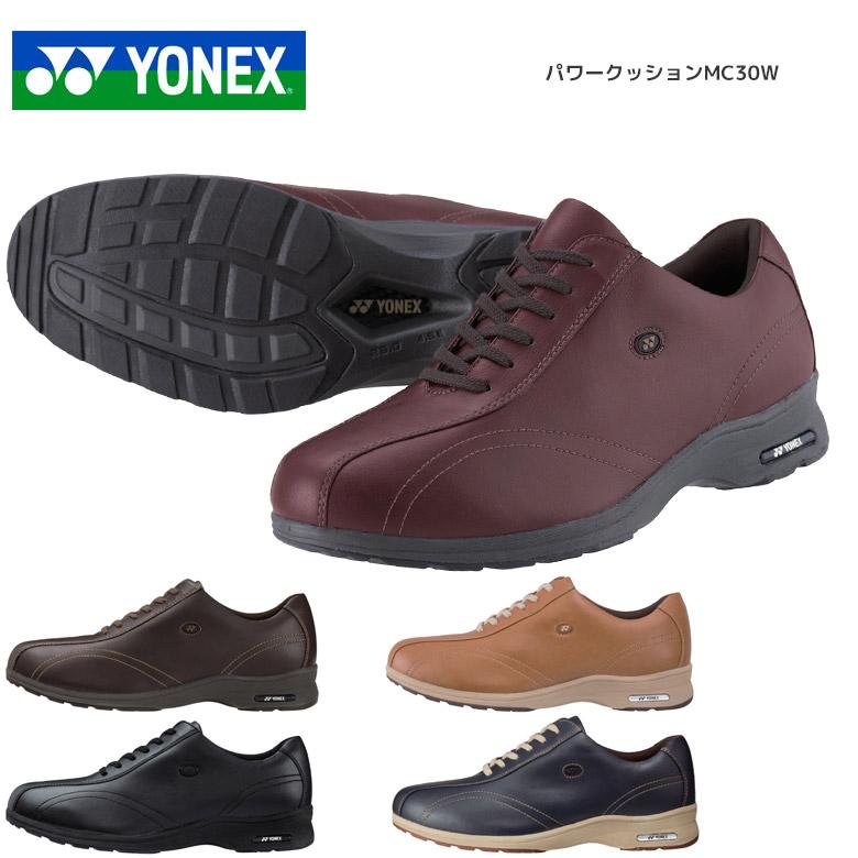 【送料無料】【お取り寄せ商品】【YONEX(ヨネックス)】【パワークッションMC30W】ウォーキングシューズ【SHW-MC30W】メンズ /ジョギング 散歩 靴02P18Jun16