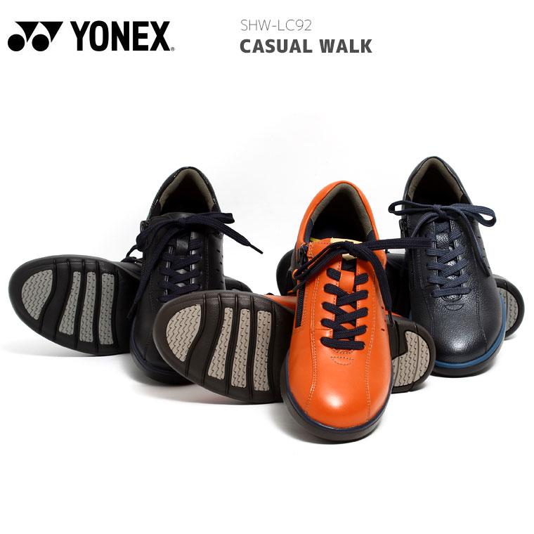 【YONEX(ヨネックス)】【ウォーキングシューズ レディース】【送料無料】SHW-LC92