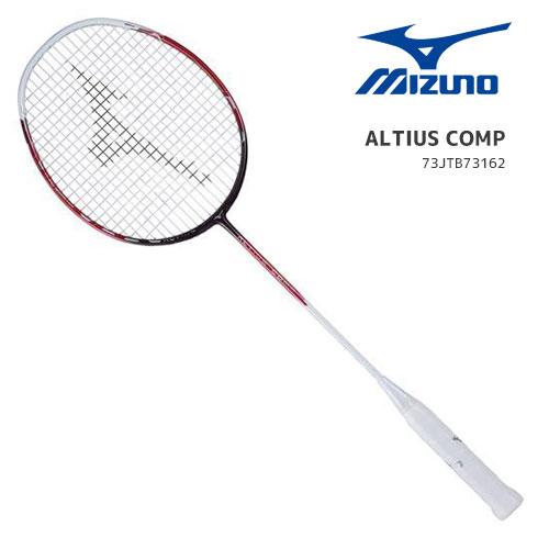 【お取り寄せ商品】【送料無料】【MIZUNO(ミズノ) 】【ALTIUS COMP】バドミントンラケット 73JTB73162