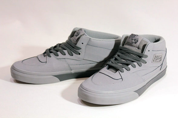 71e1943fba selfishsurf    skating shoes   men gray Vans vans  18SP