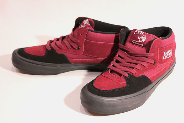 vans original bordeaux