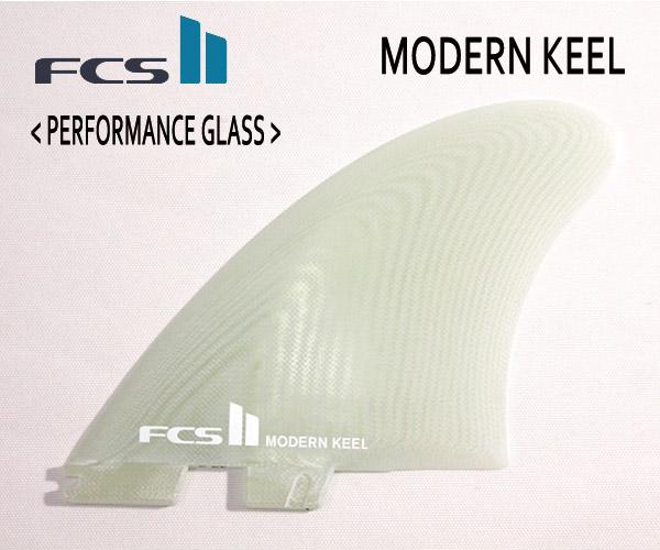 【TWIN FIN】FCSII,FCS2,エフシーエスツー/ワンタッチ/TWIN・ツインフィン/MODERN KEEL Performance Glass/パフォーマンスグラスモデル/CLEAR・クリア/フィッシュボード/日本正規代理店品 【あす楽 対応】