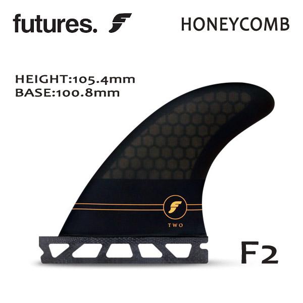 Future Fin,フューチャーフィン/FIN,トライフィン/スタンダードサイズ/RTM HEX シリーズ/RTM HEX F2/スモーク/XSサイズ/34-52kg/HONEYCOMB 【あす楽 対応】