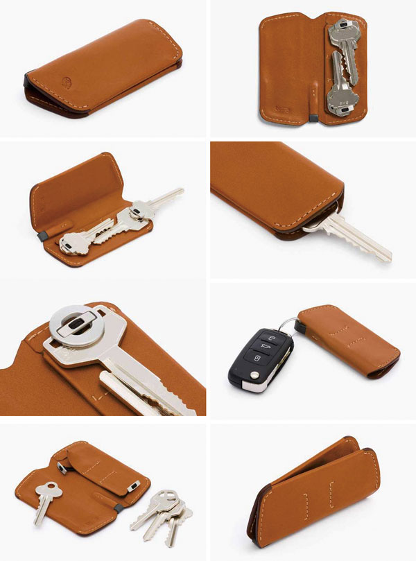 Image result for bellroy key cover