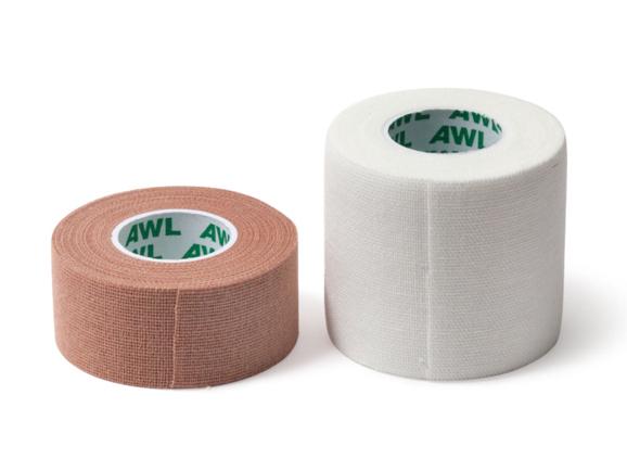 ガーゼ 固定 テープ