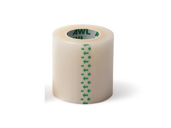 × - AWL 9.2m ★送料無料★PEサージカルテープ 24箱/144巻入 50mm