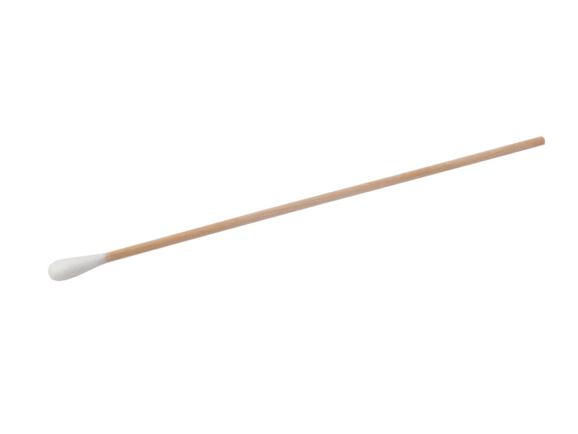 ★送料無料★綿棒 - 綿径5mm 木軸 200袋/20000本入 AWL