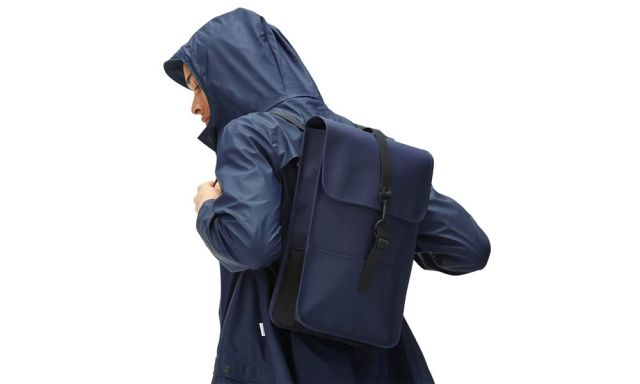 RAINS レインズ Backpack Mini バックパック ミニ 1280ネイビー送料無料smtb FKlFJT1c