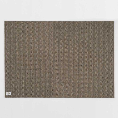ラグマット 200×140cm CR0018(COURT / コート)