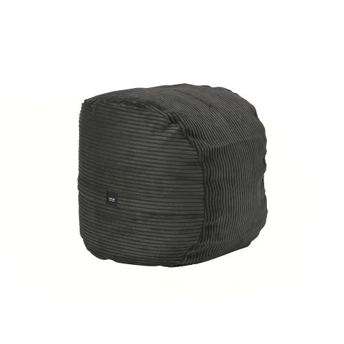 フェットサック フットサック / Cord Velours ベロア ダークグレー (vetsak) 【送料無料】【smtb-F】