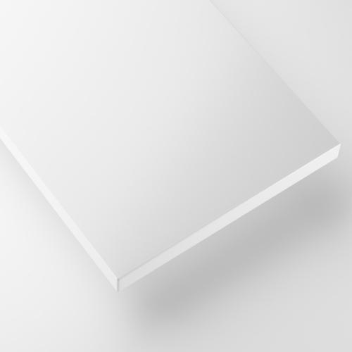 シェルフ3枚組 58×30cm / ホワイト (String System / ストリング システム) 【送料無料】【smtb-F】