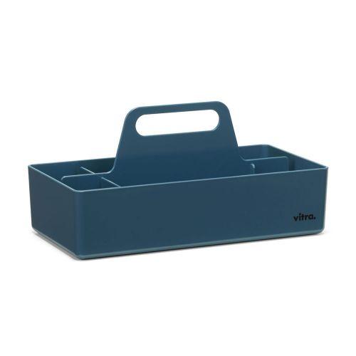 ツールボックス シーブルー