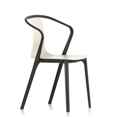 ベルヴィル アームチェア / Belleville Arm Chair Plastic (vitra ヴィトラ)
