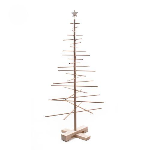 クリスマスツリー H125cm Xmas3 M (クリスマス 2019) 【送料無料】【smtb-F】
