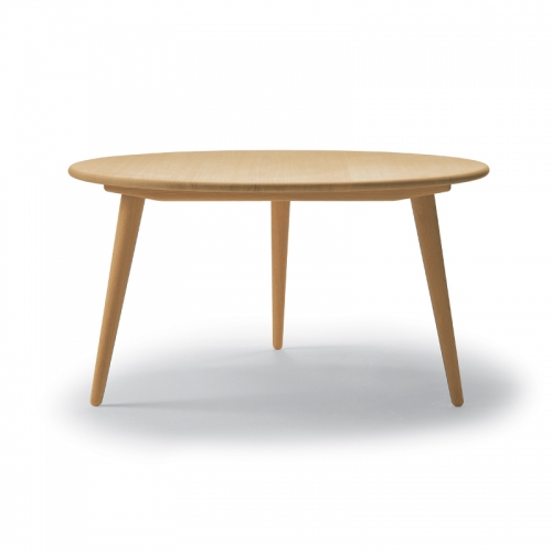 コーヒーテーブル CH008 / オーク材 オイルフィニッシュ (カールハンセン&サン)