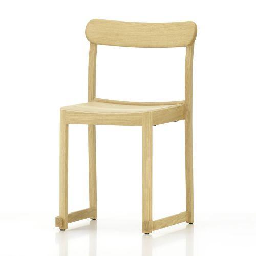 アトリエ チェア オーク材 / Atelier Chair (Artek / アルテック)