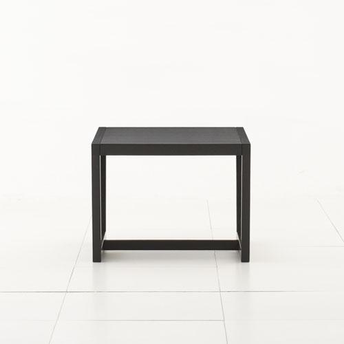 サイドテーブル / ブラック (SO-12-ST / BK) 【送料無料】【smtb-F】
