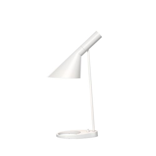 AJ テーブルランプ ホワイト