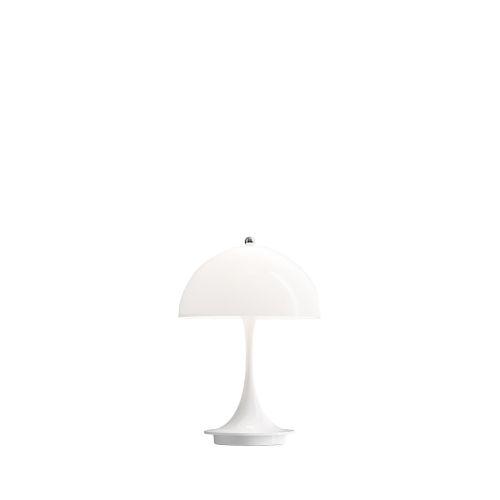 パンテラ ポータブル / ホワイトオパール(ルイスポールセン / louis poulsen) 【送料無料】【smtb-F】